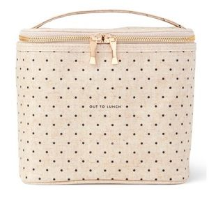 Kate Spade Lunch Tote - New!
